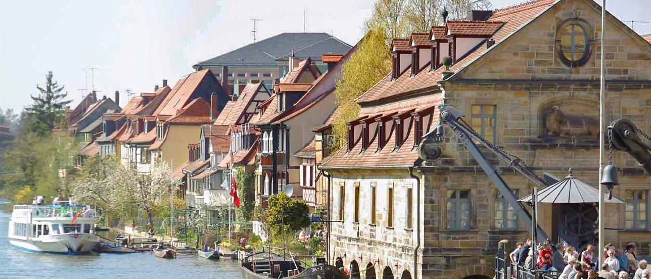 Bamberg hotel nepomuk for Bamberg design hotel