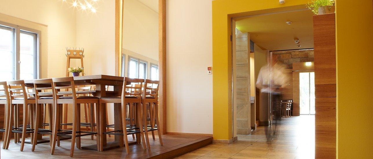 Perfekt Hotel Nepomuk Bamberg Eckerts Schänke